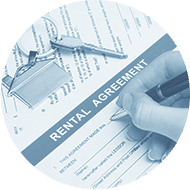depositphotos 13405392 stock photo rental agreement form