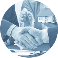 depositphotos 99109692 stock photo handshakes with customer after contract