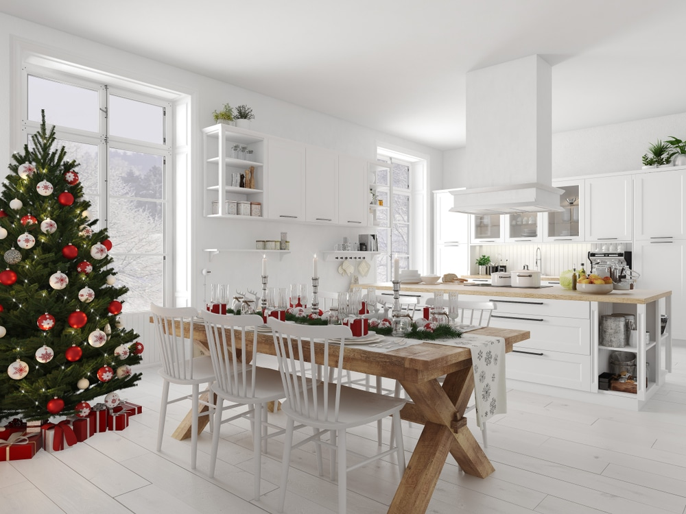 christmas tree decorating service for your florida home