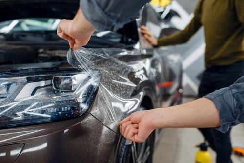 car maintenance service to improve performance