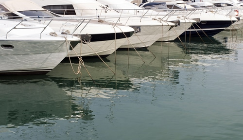 servicing your boat to improve lifetime