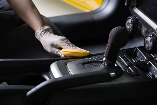 car detailing service in florida