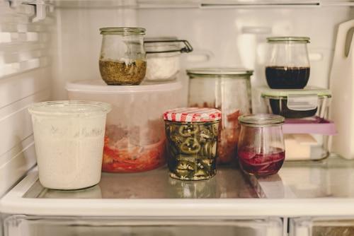 professional pantry organizer
