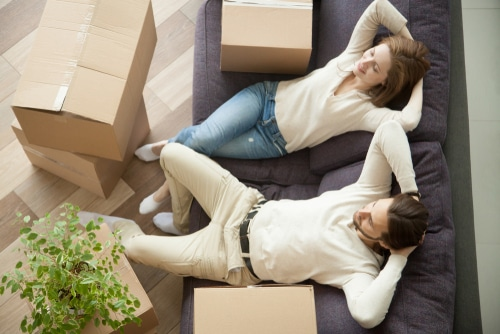 prepared to relocate your home