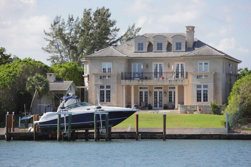 luxury single family