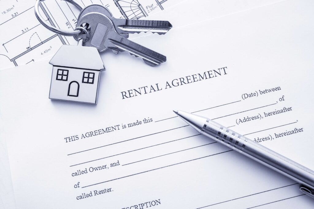 screening tenants