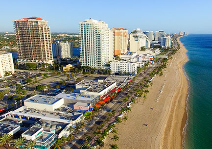 Property Management service in Lauderdale By The Sea