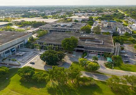 beautiful properties in Miami Dade County