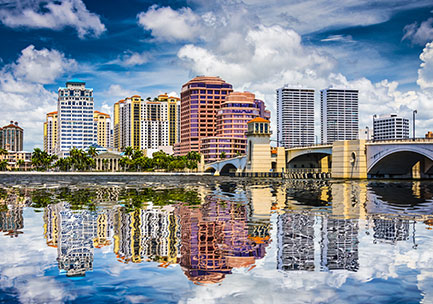 ABOUT WEST PALM BEACH
