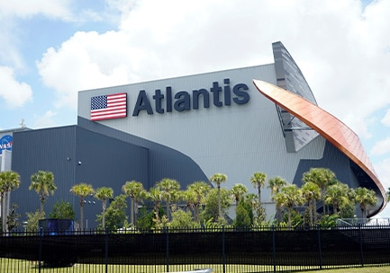 About Atlantis