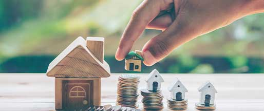 EARN PASSIVE INCOME WITH YOUR PROPERTY
