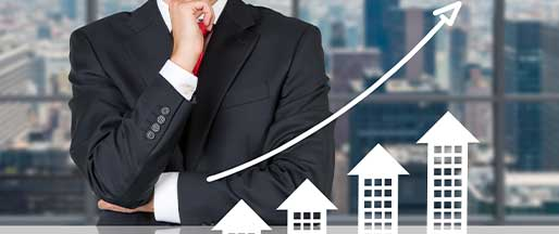 increase your rental income with our property managers
