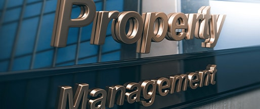 Experience Full Service Property Management