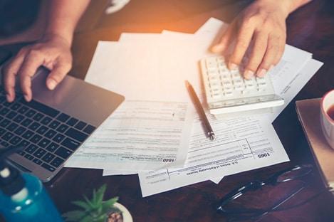 FINANCIAL REPORTING 3