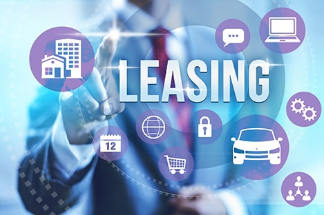 LEASING SERVICES 1