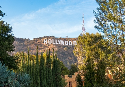 LUXURY PROPERTY CARE HOLLYWOOD ABOUT HOLLYWOOD