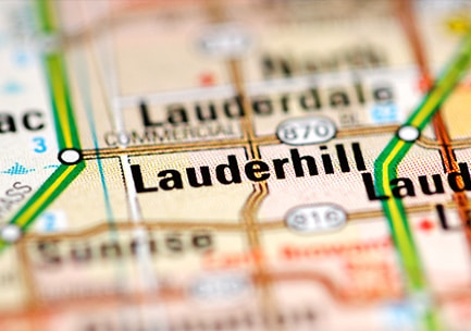 Luxury Property Care Lauderhill Location Page ABOUT LAUDERHILL