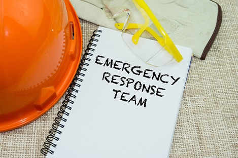 Luxury Property Care Parkland Location Page EMERGENCY RESPONSE