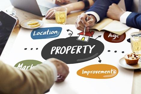 Luxury Property Care Parkland Location Page RENTAL ANALYSIS