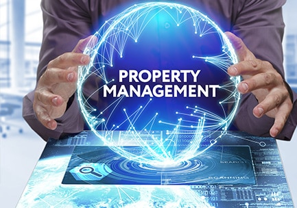 PALM SPRINGS PROPERTY MANAGEMENT SOLUTIONS