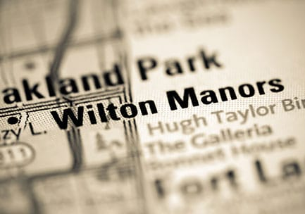 WILTON MANORS PROPERTY MANAGEMENT SOLUTIONS