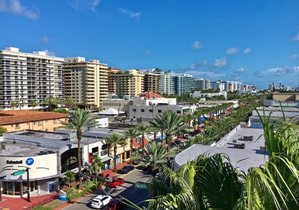 ABOUT BAL HARBOUR