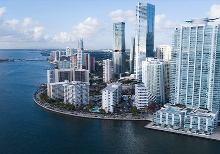 ABOUT BRICKELL