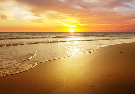 ABOUT GOLDEN BEACH