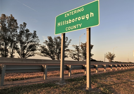 ABOUT HILLSBOROUGH COUNTY