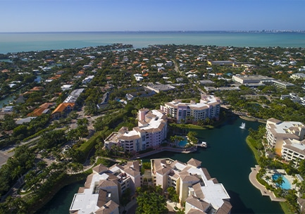 ABOUT KEY BISCAYNE