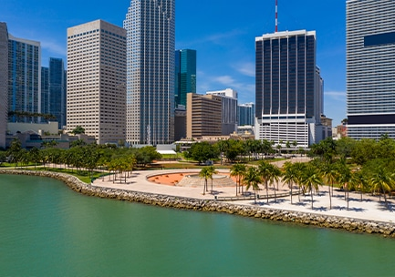 DOWNTOWN MIAMI PROPERTY SOLUTIONS
