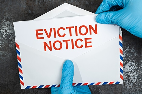 EVICTION PROTECTION 1
