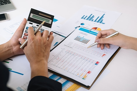 FINANCIAL REPORTING 1
