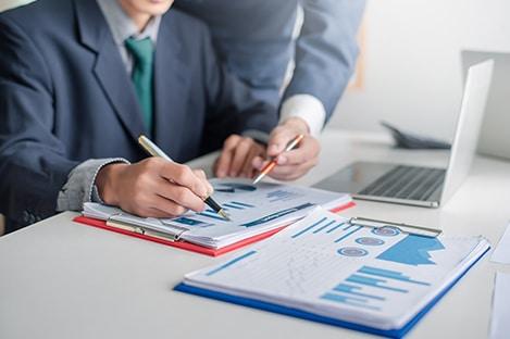 FINANCIAL REPORTING 5