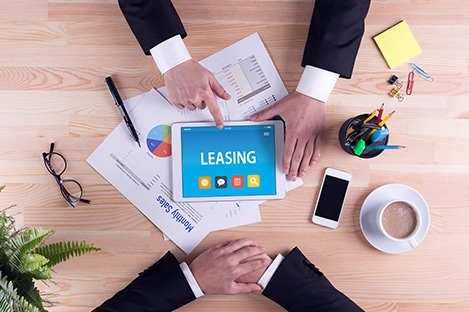 FULL LEASING SERVICES