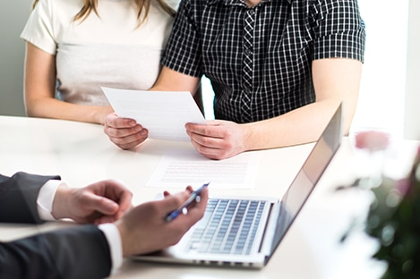 LEASE PREPARATION AND PAPERWORK