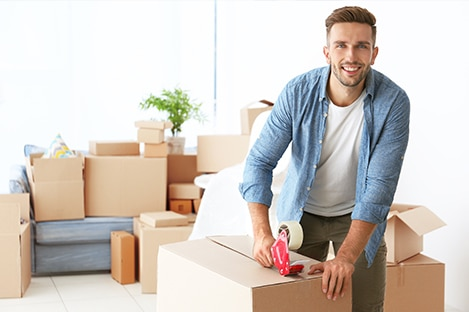 MOVE IN MOVE OUT PROCESSES