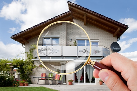 ROUTINE PROPERTY INSPECTIONS