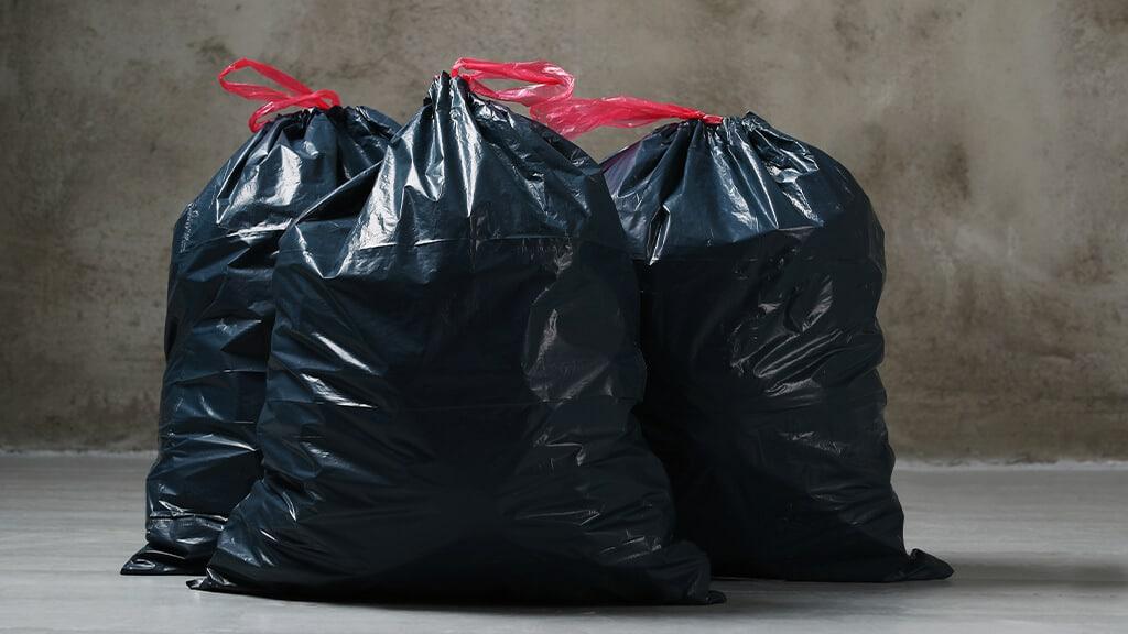2 Garbage Disposal