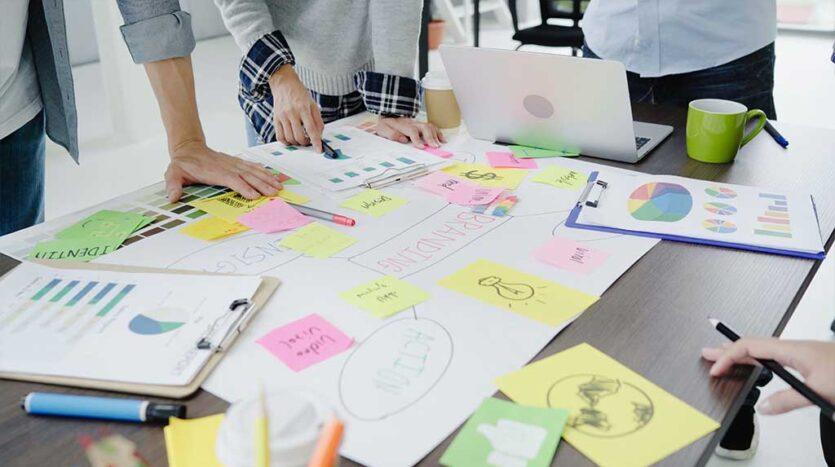 3 Create a marketing plan