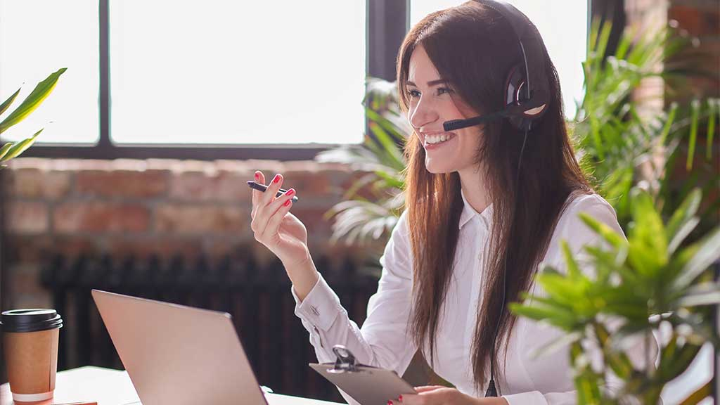 4 Be prepared to offer customer service