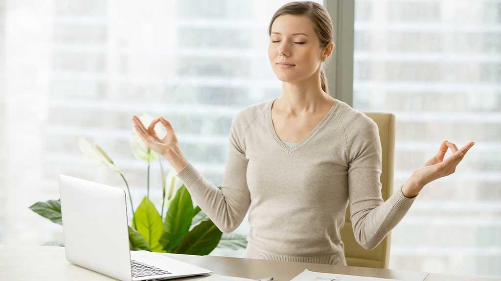 7 Maintain work life balance