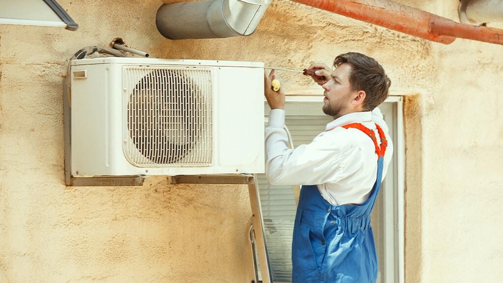8 HVAC Systems
