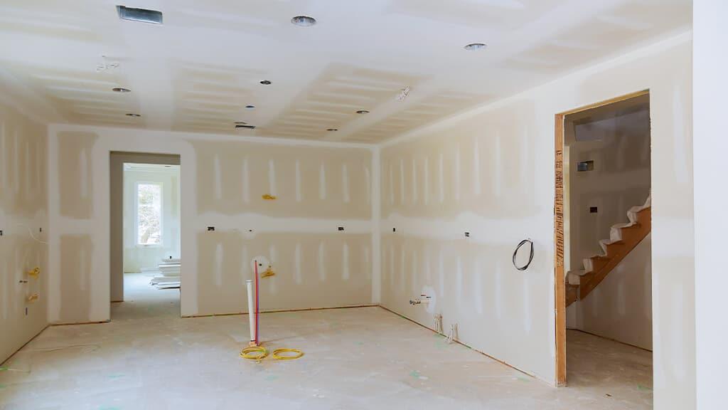 9 Drywall