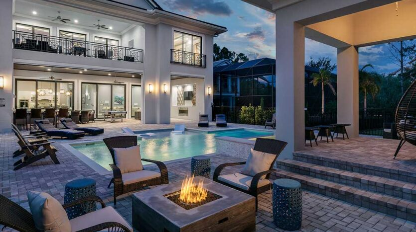 Luxury Property Management The Difference