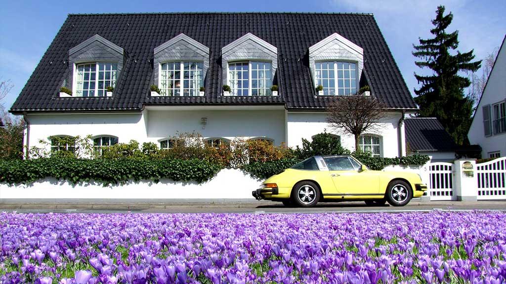 Tips on Managing Luxury Properties in Style