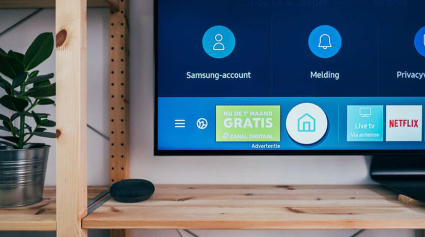 install smart devices
