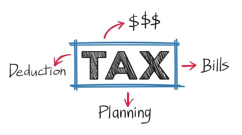 2 Tax Deductions