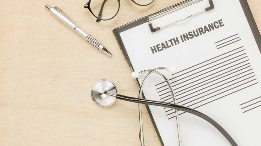 3 Personal Liability Coverage