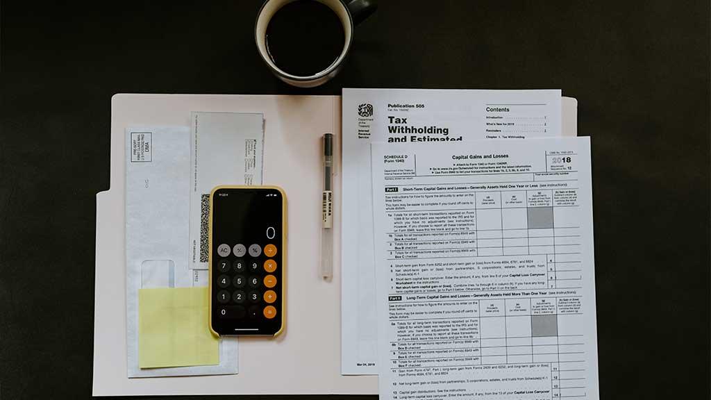 4 Property Taxes
